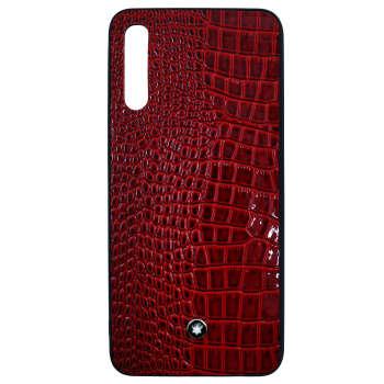 کاور طرح پوست ماری کد 01 مناسب برای گوشی موبایل سامسونگ Galaxy A50