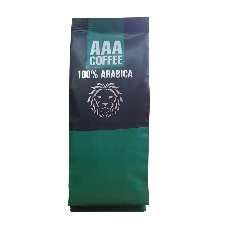 پودر قهوه ای ای ای کافی مدل A100 مقدار 250 گرم