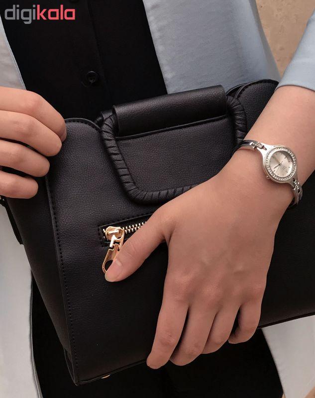 ساعت مچی عقربه ای زنانه پرایمر مدل MO-032-GG              ارزان