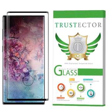 محافظ صفحه نمایش تراستکتور مدل GSS مناسب برای گوشی موبایل سامسونگ Galaxy Note 10 Plus