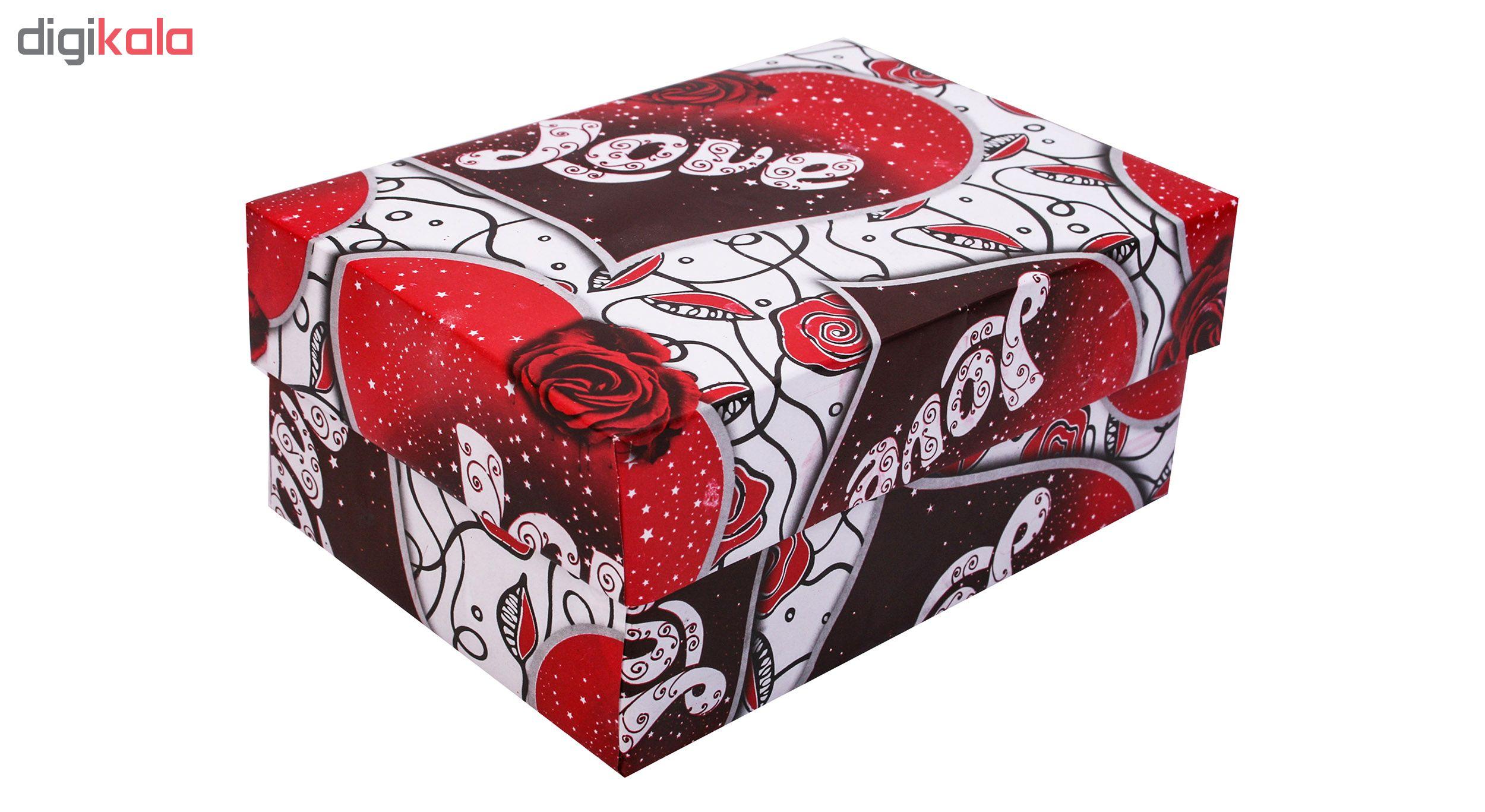 جعبه هدیه کد GK010