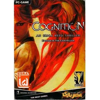 بازی COGNITION مخصوص PC