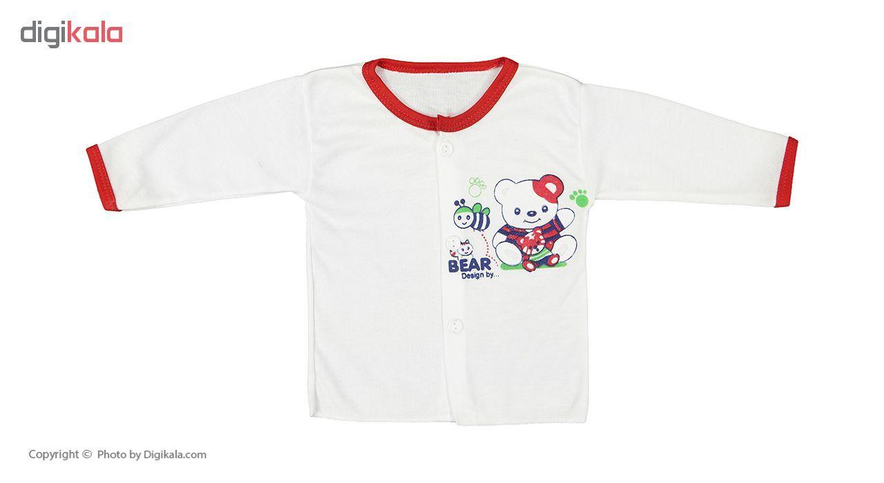 ست 20 تکه لباس نوزاد مینل کد S main 1 3