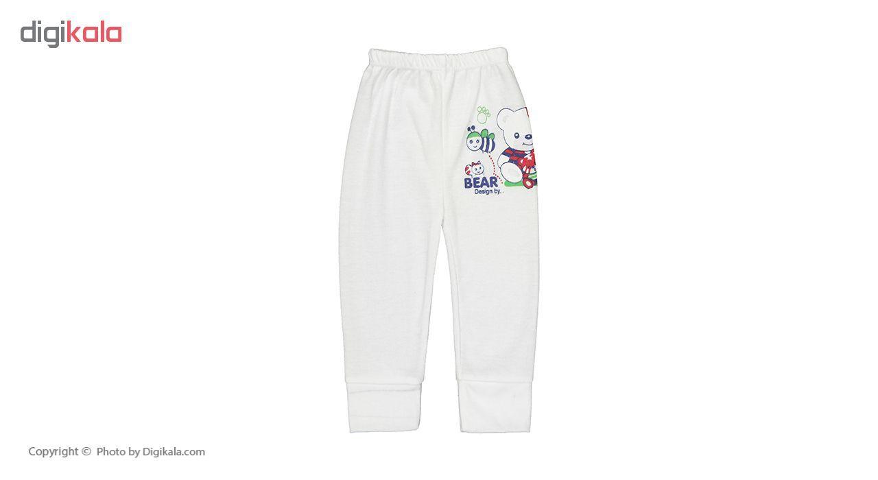 ست 20 تکه لباس نوزاد مینل کد S main 1 12
