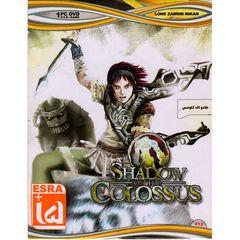 بازی SHADOW OF THE COLOSSUS مخصوص PC