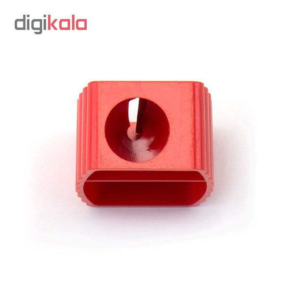 مداد تراش پلاستیکی کد A1 بسته 4 عددی main 1 1