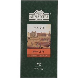 چای کیسه ای احمد مدل Special Blend بسته 25 عددی