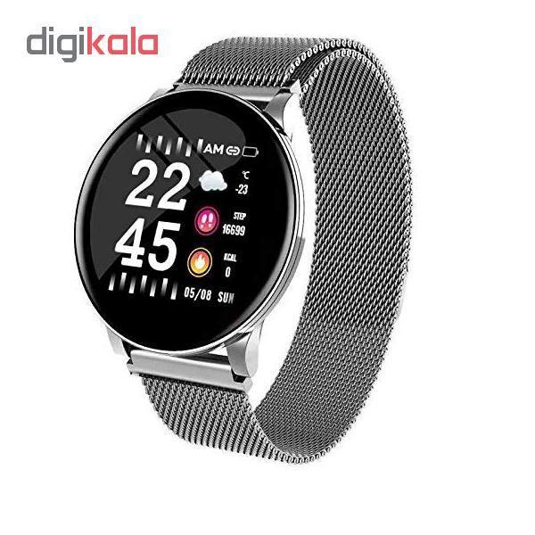 ساعت هوشمند مدل SMW8 main 1 1