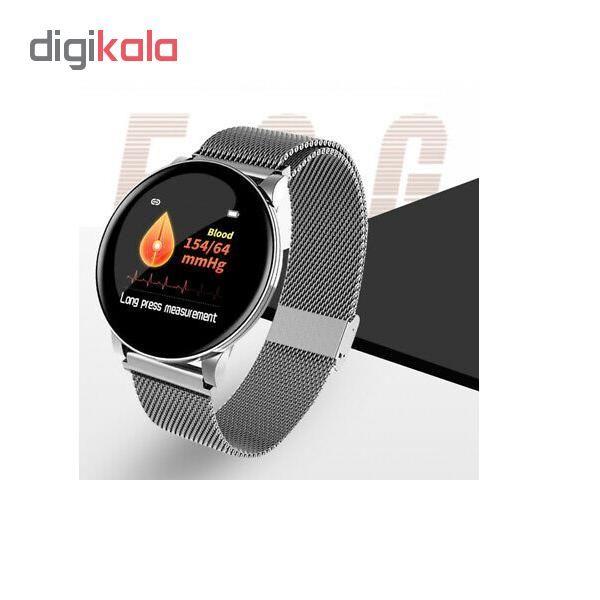 ساعت هوشمند مدل SMW8 main 1 4