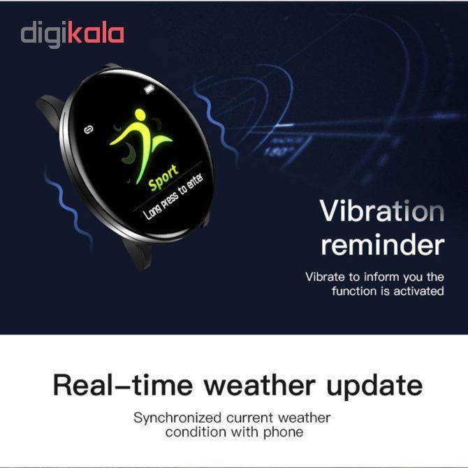 ساعت هوشمند مدل SMW8 main 1 6