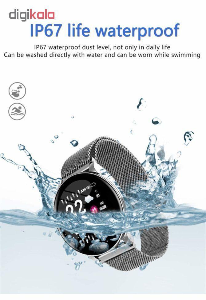 ساعت هوشمند مدل SMW8 main 1 7