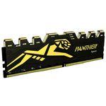 رم دسکتاپ DDR4 تک کاناله 2400 مگاهرتز CL16 اپیسر مدل Panther ظرفیت 4 گیگابایت thumb