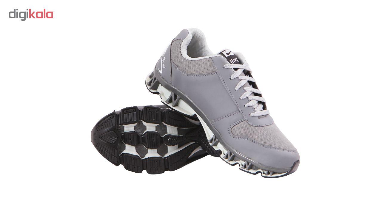 کفش مخصوص پیاده روی مردانه مدل F1002