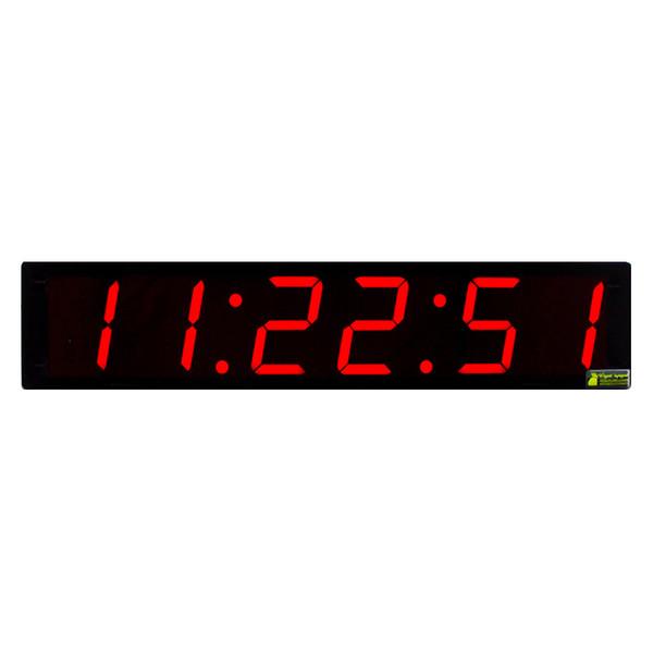 ساعت دیجیتال سیب سیاه کد 1565