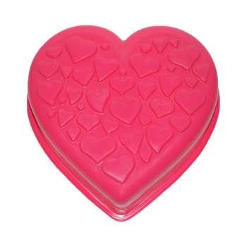 قالب ژله طرح قلب کد FA