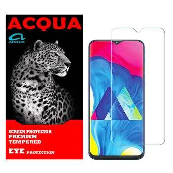 محافظ صفحه نمایش آکوا مناسب برای گوشی موبایل سامسونگ Galaxy A10