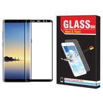 محافظ صفحه نمایش Hard and thick مدل F-001 مناسب برای گوشی موبایل سامسونگ Galaxy Note 8 thumb