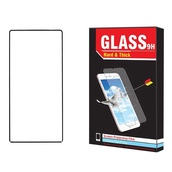 محافظ صفحه نمایش Hard and thick مدل F-001 مناسب برای گوشی موبایل سامسونگ Galaxy Note 10