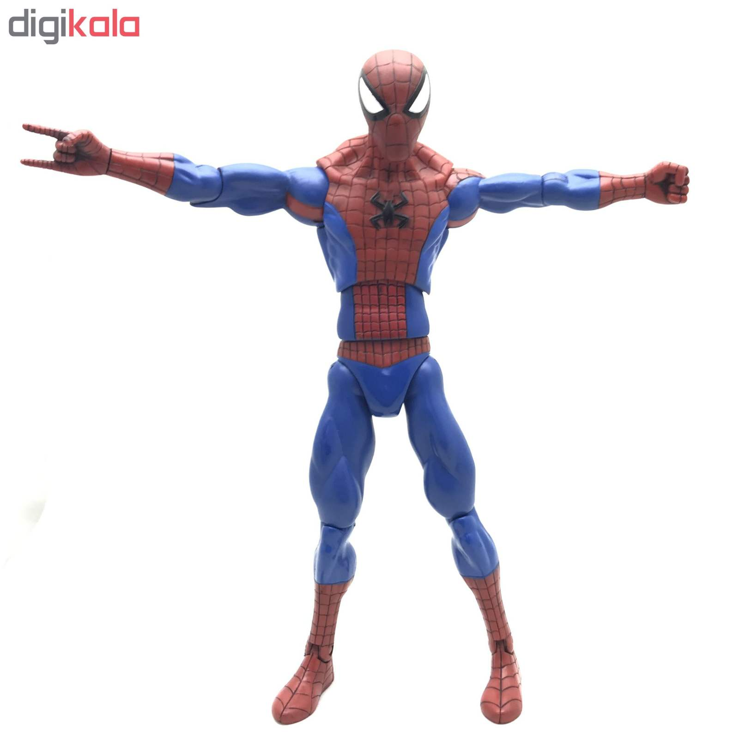 اکشن فیگور طرح Spider Man