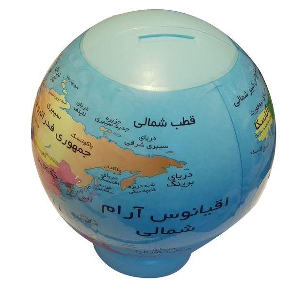 قلک  مدل کره زمین