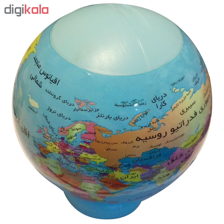 قلک  مدل کره زمین main 1 1