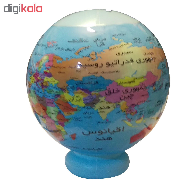 قلک  مدل کره زمین main 1 2