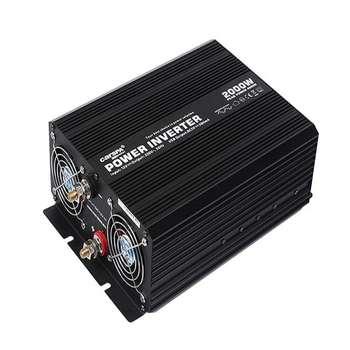 مبدل برق خودرو کارسپا مدل 2KU-12