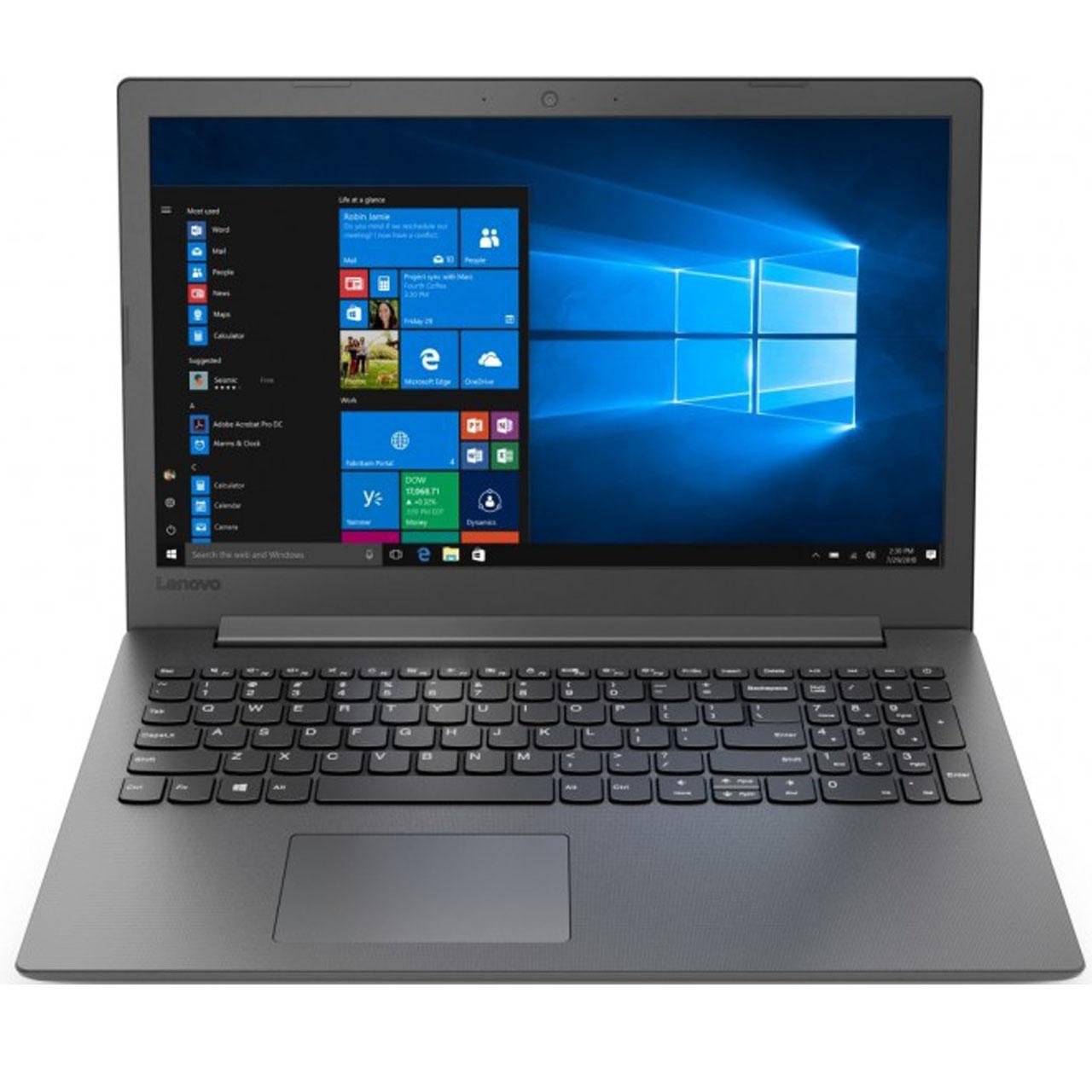 لپ تاپ 15 اینچی لنوو مدل Ideapad 130 - AMC