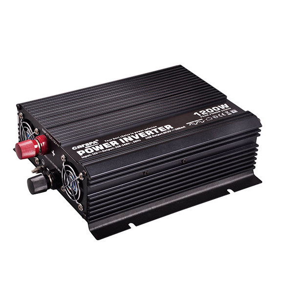 مبدل برق خودرو کارسپا مدل 1.2KU-24