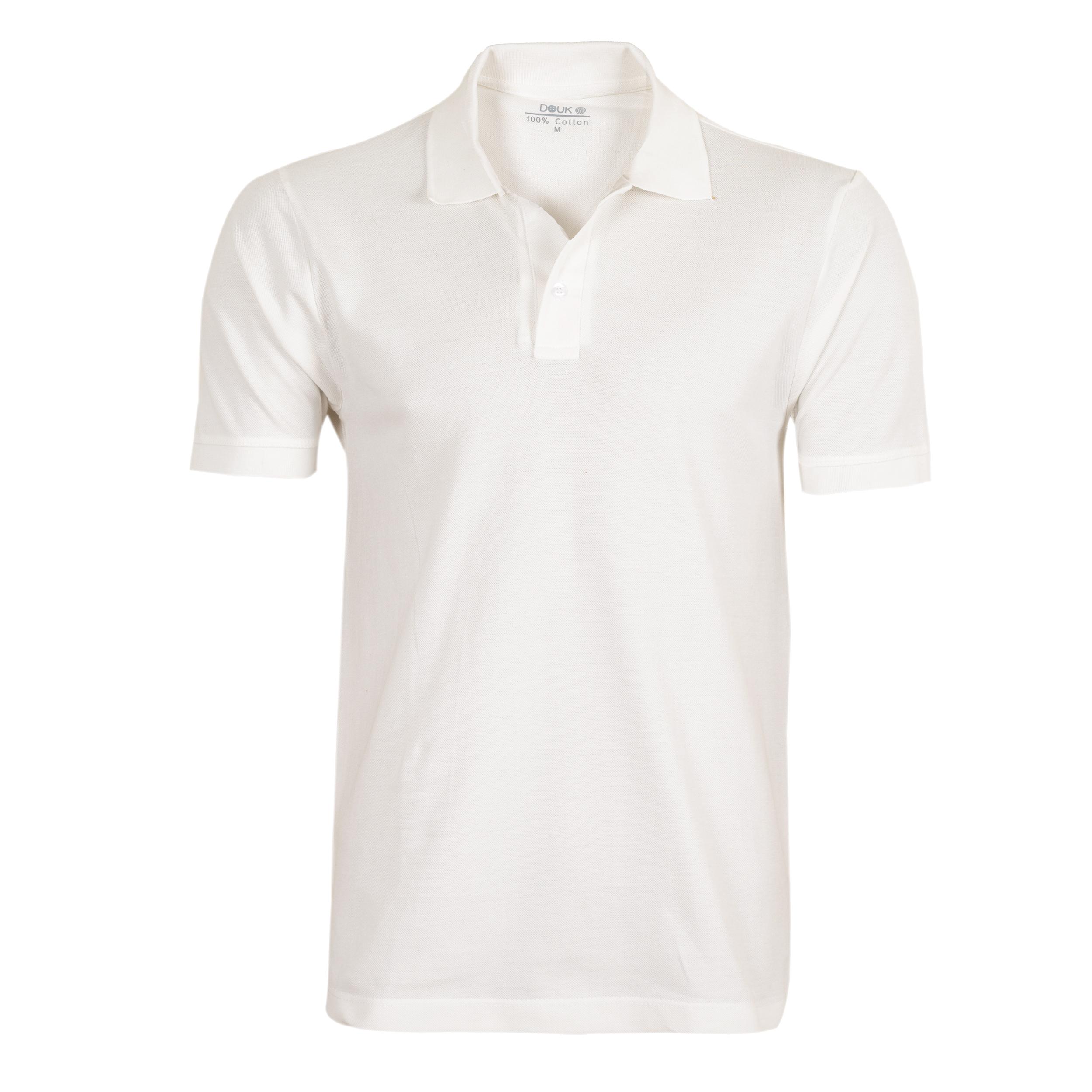 پولو شرت مردانه دوک کد RFit-CM