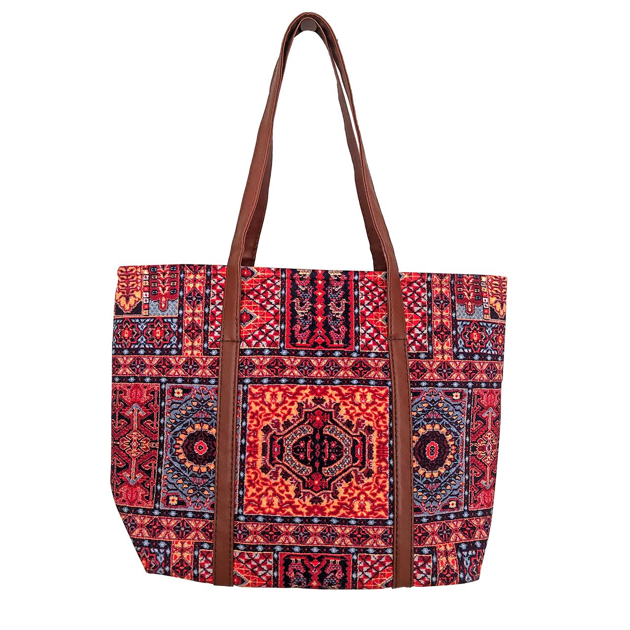کیف دوشی زنانه کد F09