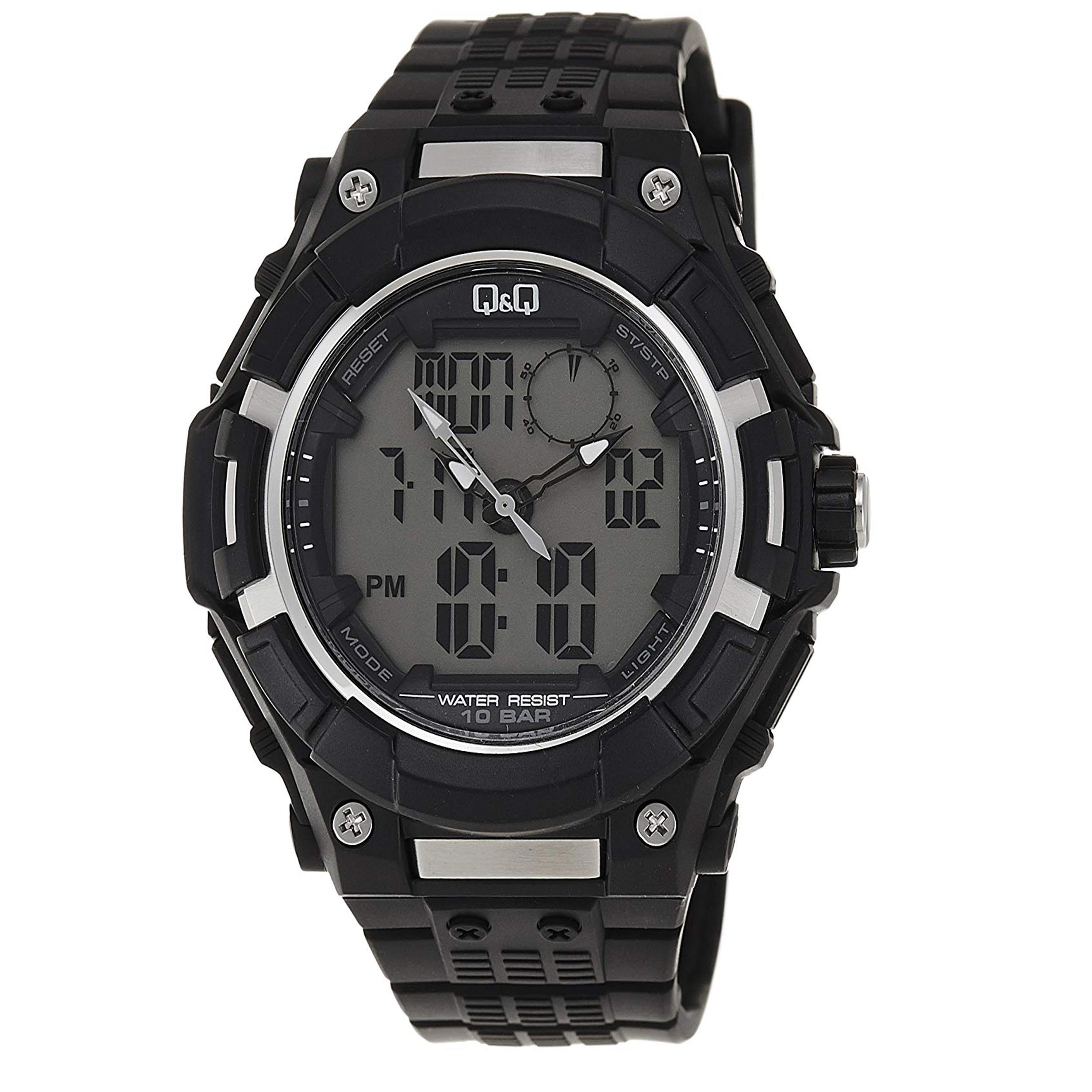 ساعت مچی دیجیتال مردانه کیو اند کیو کد GW80J003Y