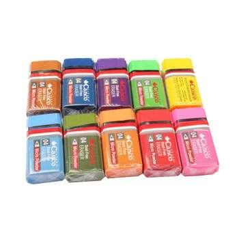 پاک کن کنکو مدل color1 مجموعه 10 عددی