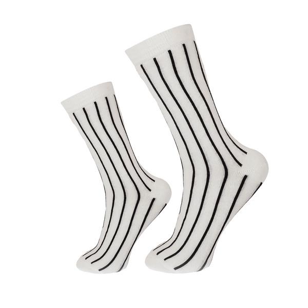 ست جوراب زنانه و مردانه چتیک کد RG-CS 111
