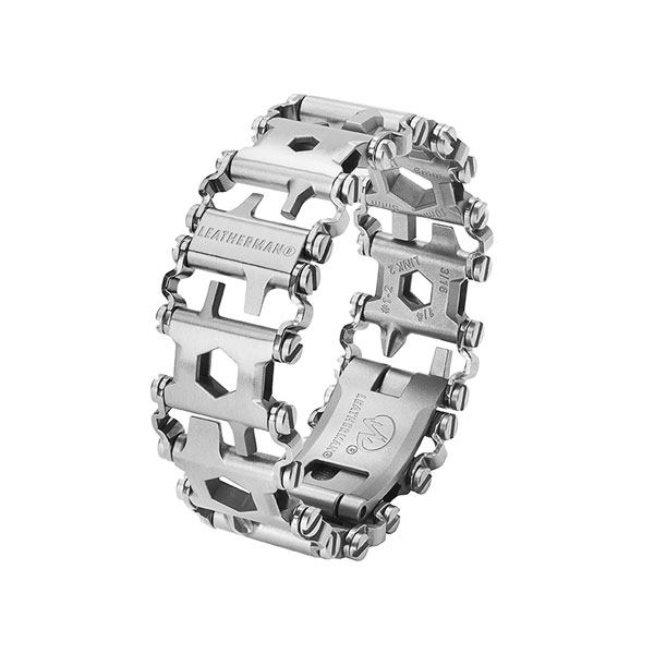 دستبند چندکاره لدرمن مدل Tread