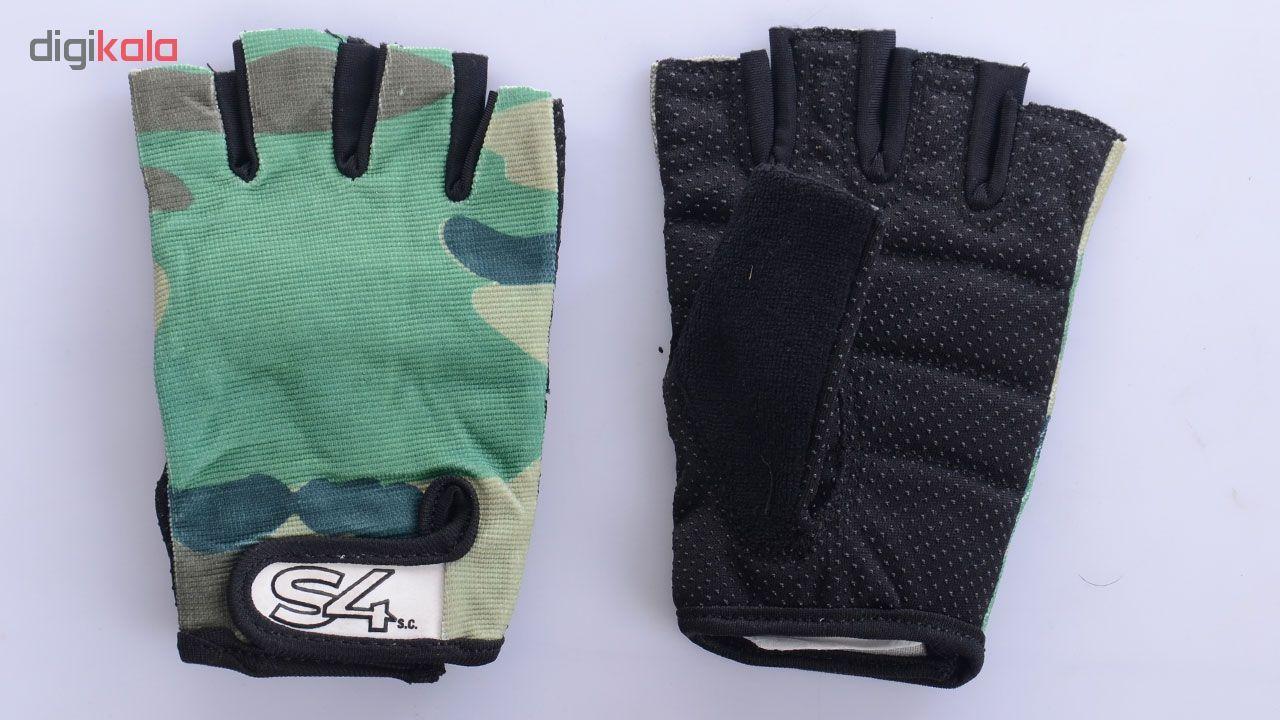 دستکش ورزشی اس فور کد Gr12 main 1 2