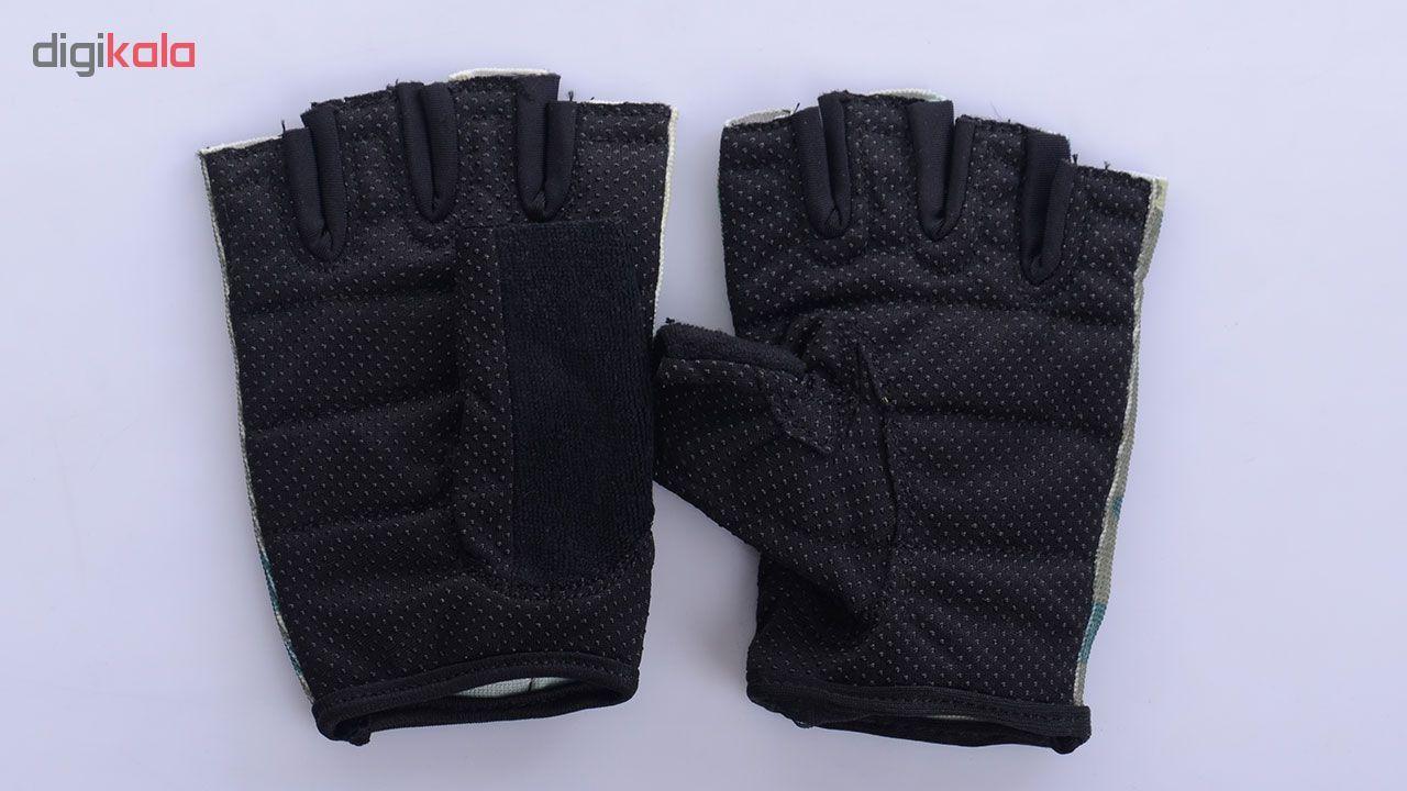 دستکش ورزشی اس فور کد 98 main 1 2