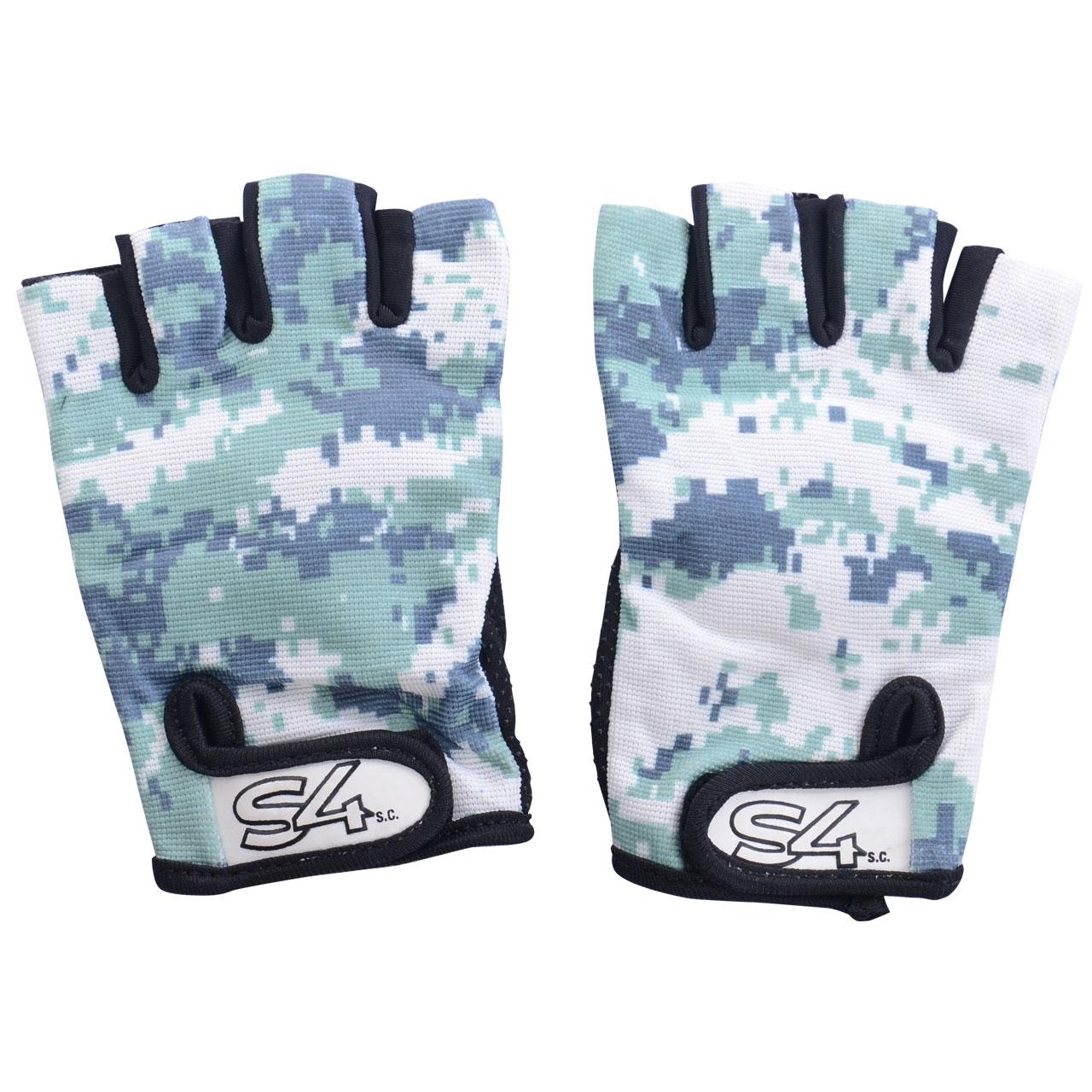 دستکش ورزشی اس فور کد CD65