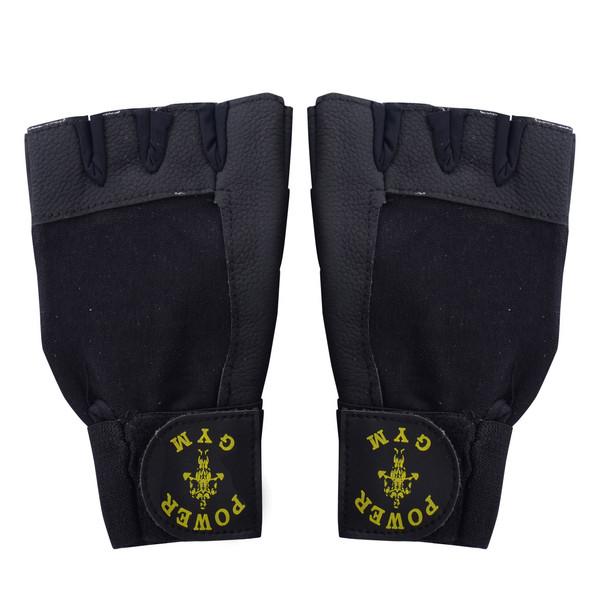 دستکش ورزشی پاورجیم کد 43XA