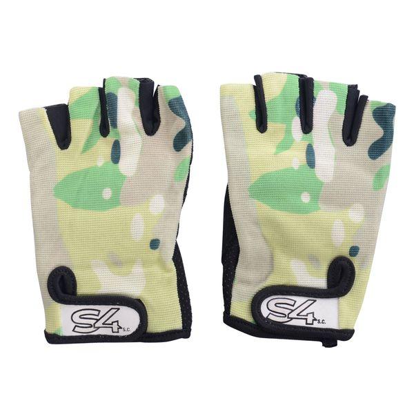 دستکش ورزشی اس فور کد BX31