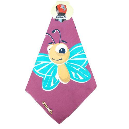روسری دخترانه کد 54445