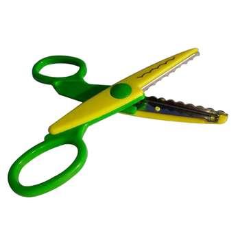 قیچی مدل دالبری  کد 65