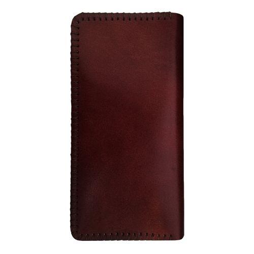 کیف پول چرمی کد MRK1020