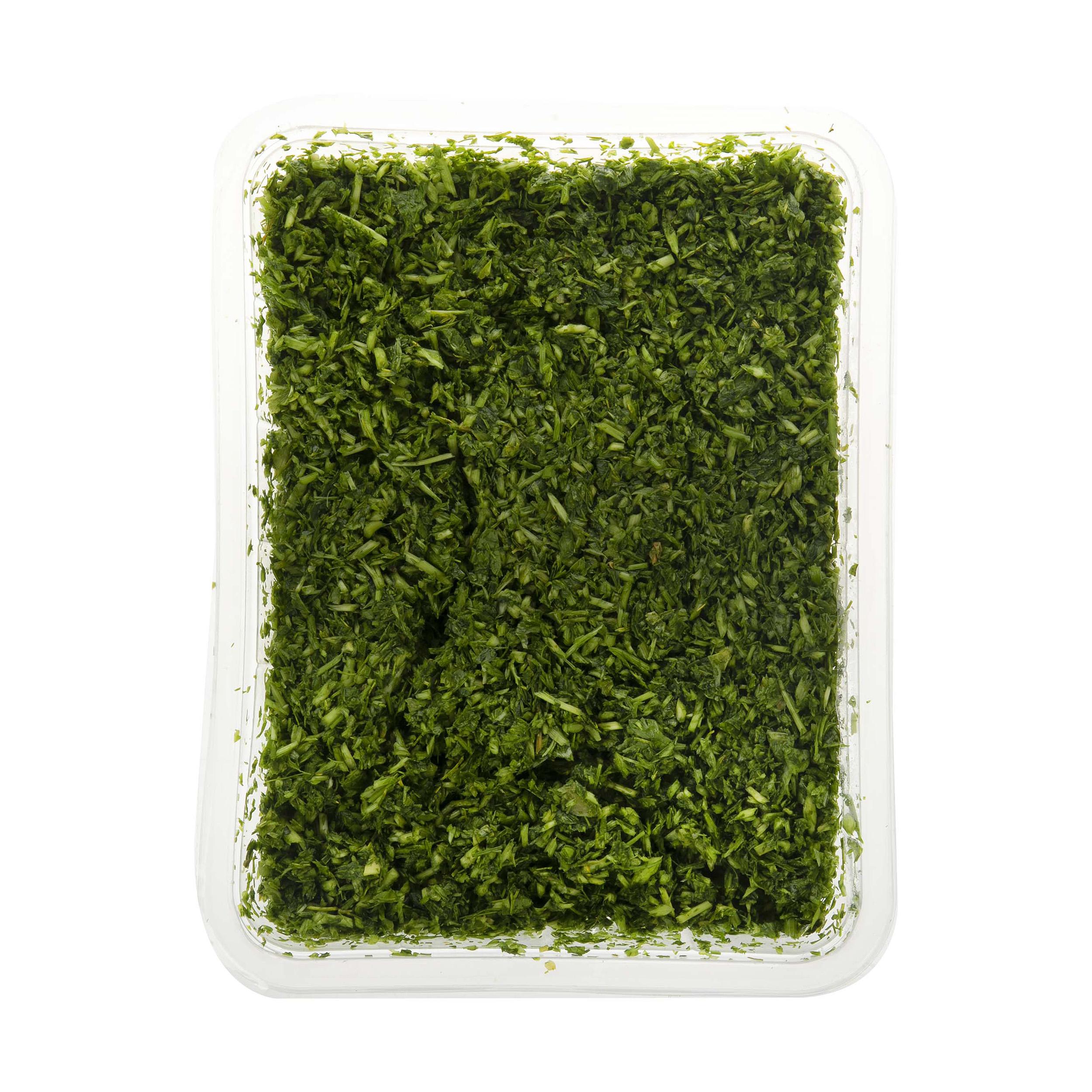 سبزی پلو آلاگون مقدار 500 گرم