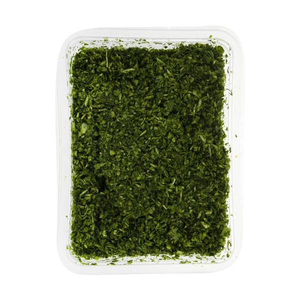 سبزی کوکو آلاگون مقدار 500 گرم