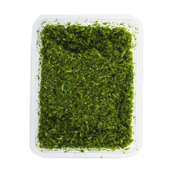 سبزی قرمه آلاگون مقدار 500 گرم