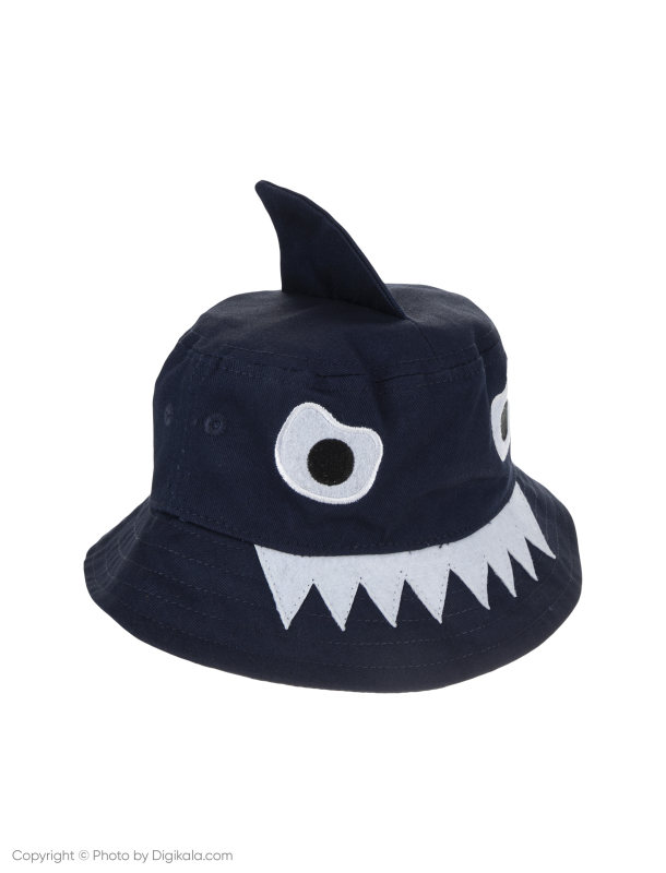 کلاه نوزادی پسرانه بلوکیدز مدل 5095376