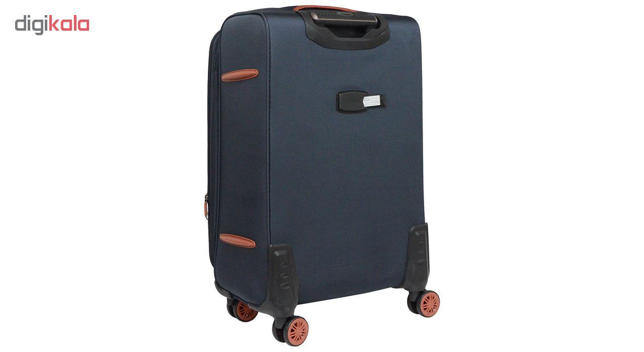 چمدان مدل TRAVEL001 - 28