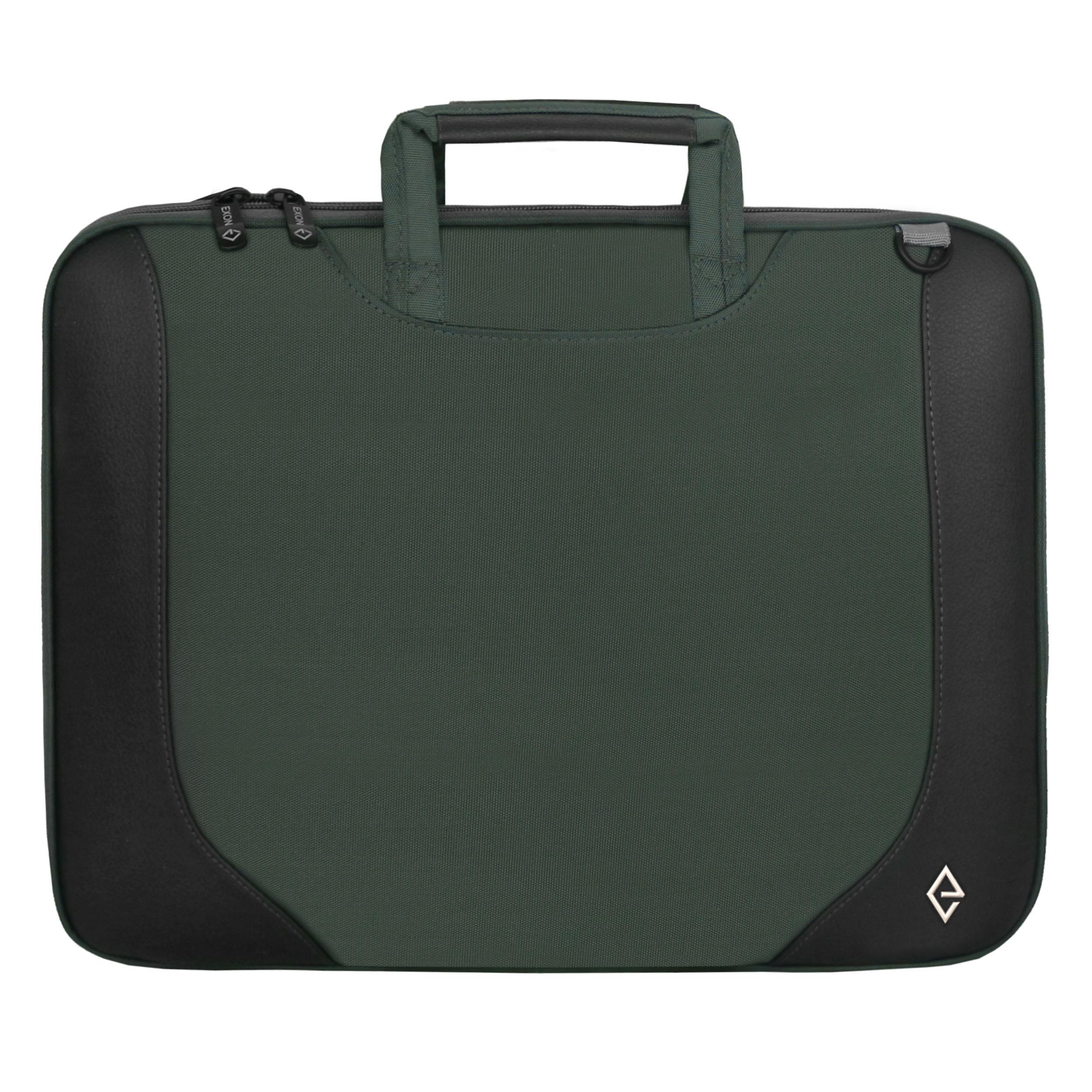کیف لپ تاپ تنسر مدل میلان مناسب برای لپ تاپ 15.6 اینچی