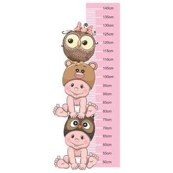 متر اندازه گیری کودک طرح nininaz کد01